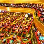 Singapore Casino Gambling Destination