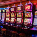 The Basics of Playing Slot Machines